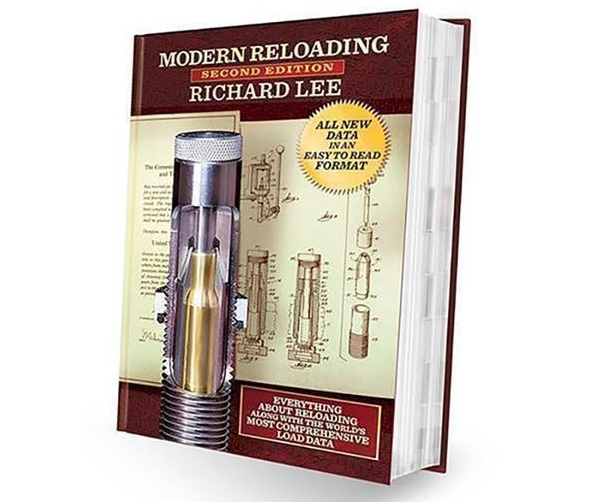 Lee Guide To Reloading