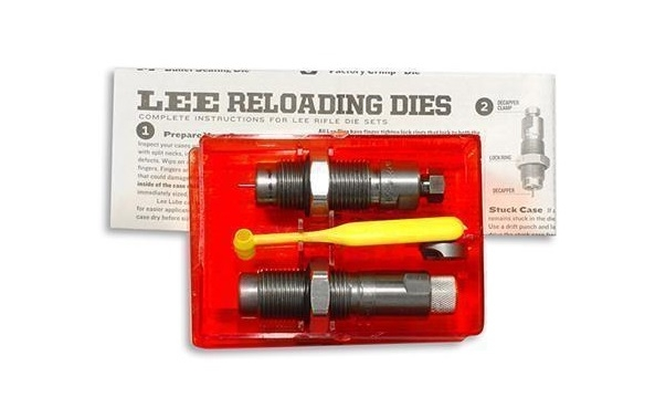 Lee Die Set