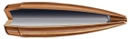PPU hollow point boat tail bullet