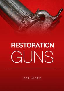 Restoration Guns