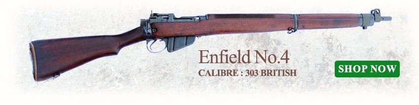 No.4 Enfield
