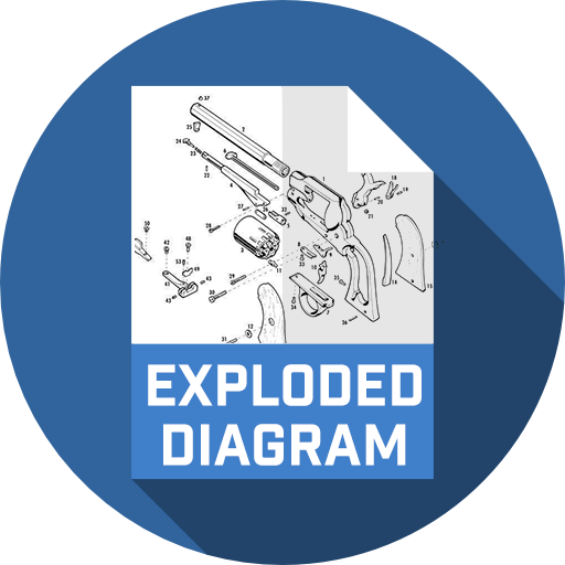Exploded Diagram Available