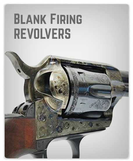 Blank Firing Guns for sale