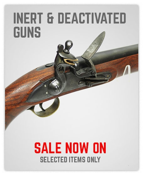 Inert & Deactivated Guns for sale