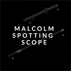 Malcolm Scopes